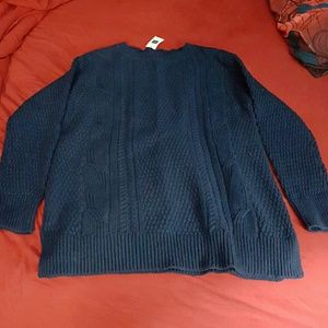 Gap Cable knit Sweater brand New